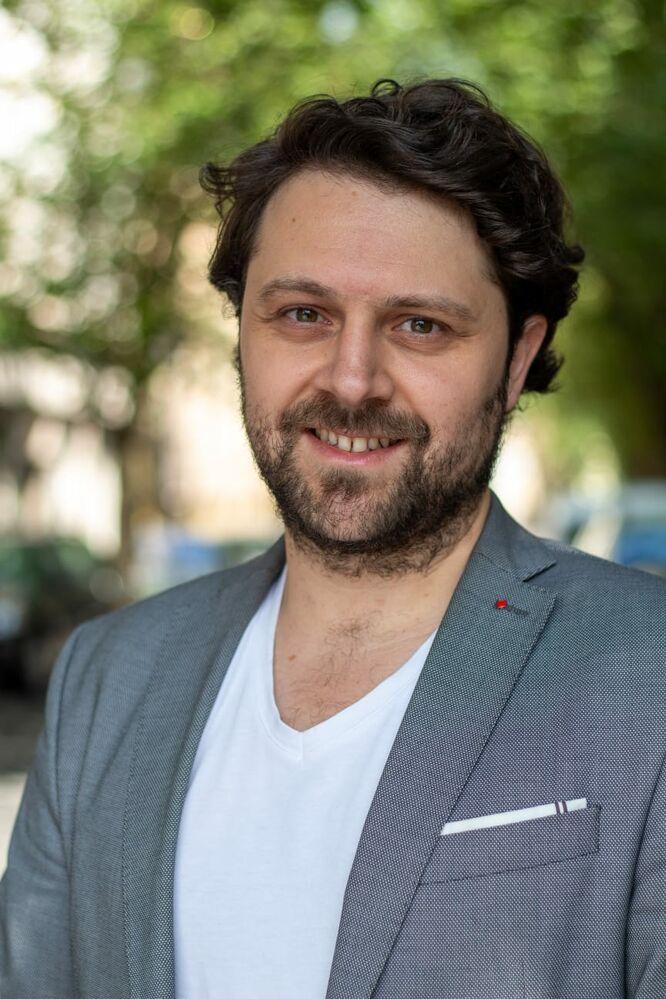 Marco Jelic